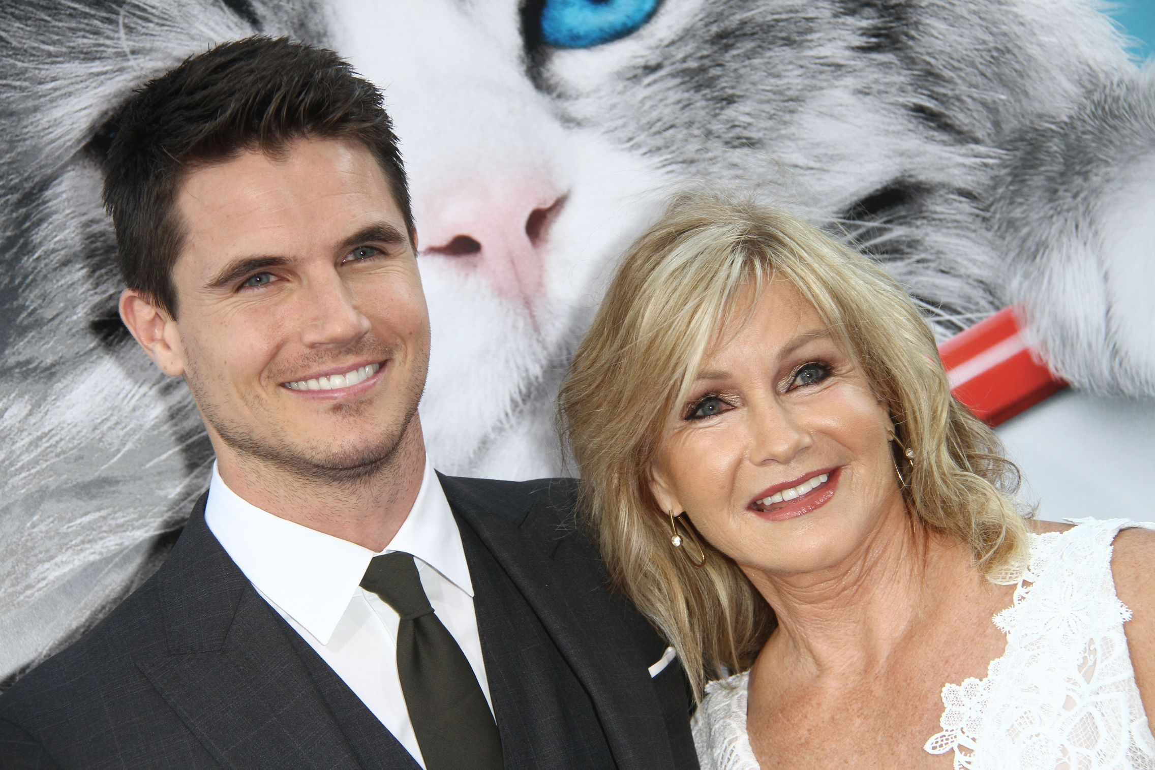 "Photos: ""Nine Lives"" Los Angeles Premiere"