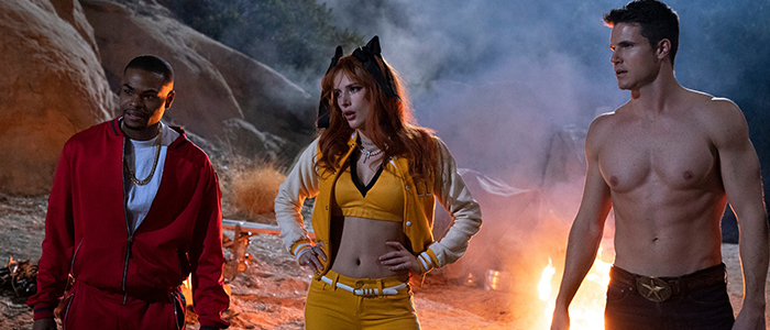 The Babysitter: Killer Queen – Trailer and More