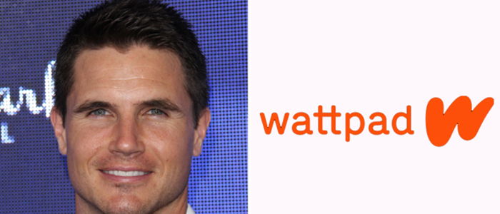 Wattpad And Collective Pictures Developing 'Float', Robbie Amell To Produce And Star